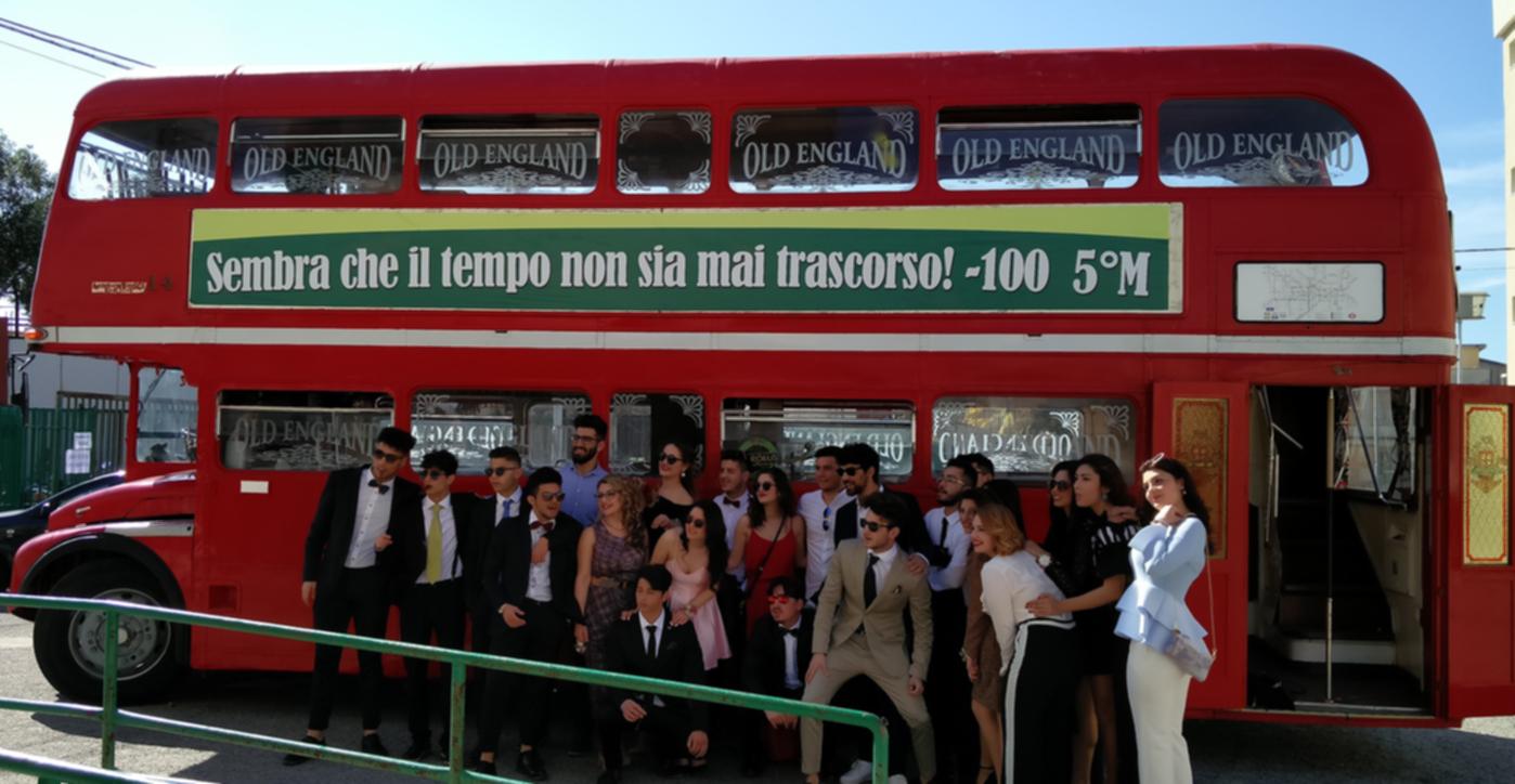 Bus Londinese