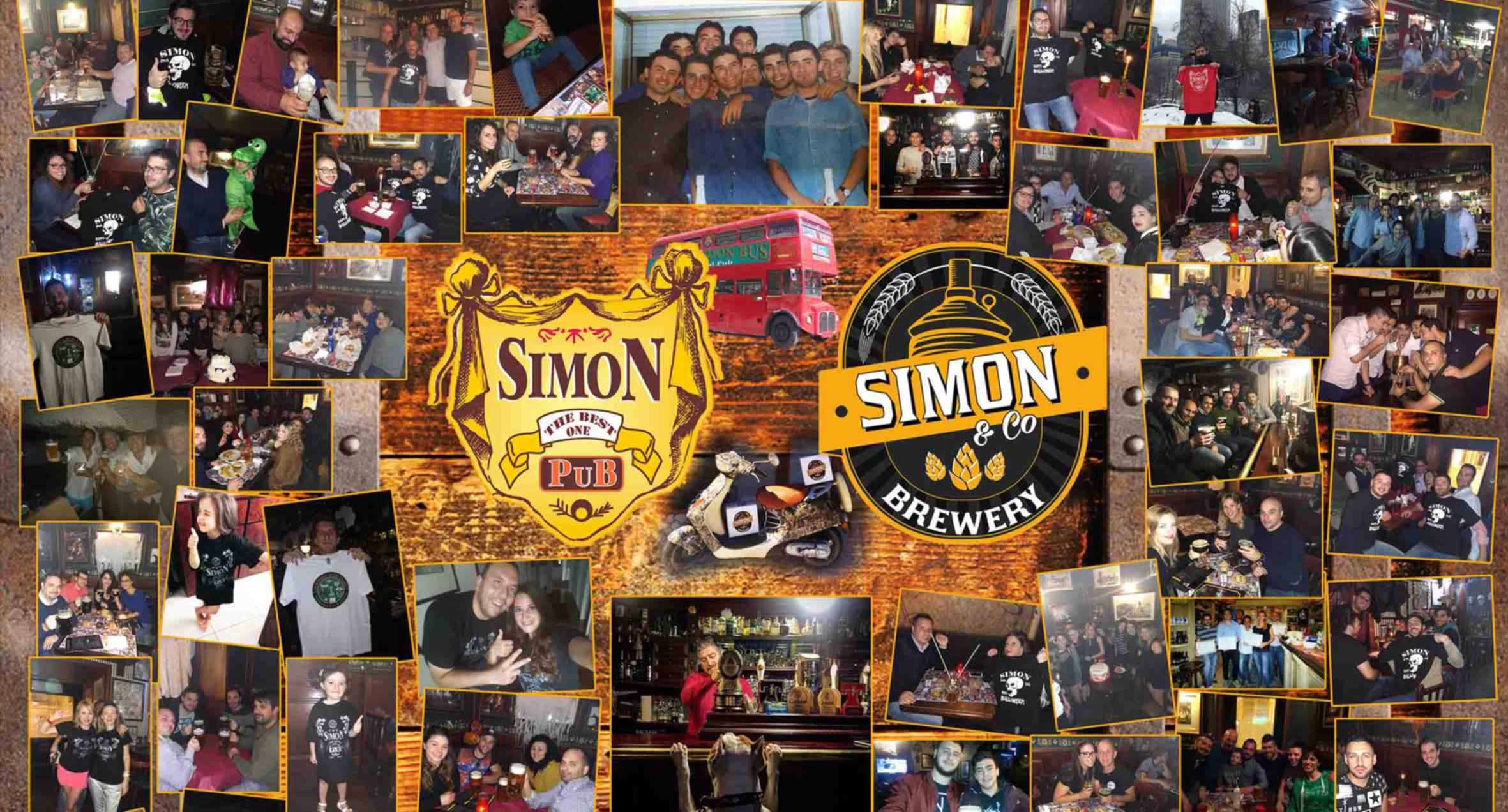 Il Simon Pub